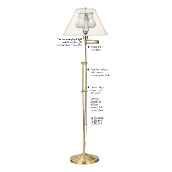 KIS Floor Lamp