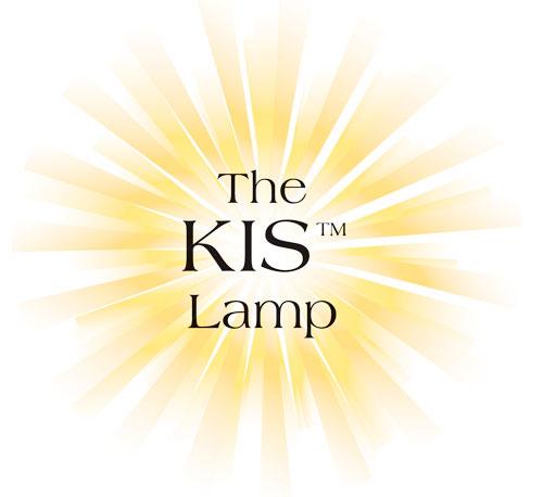 KIS Lamp Burst